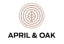 April & Oak Coupon