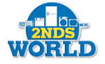 2nds world coupon